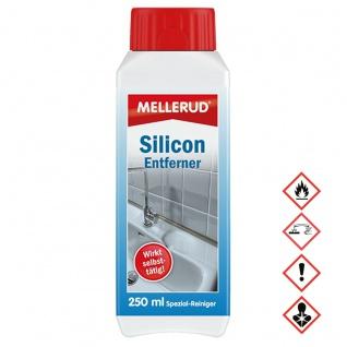 Silicon Entferner Spezial Reiniger wirkt selbstständig 250ml