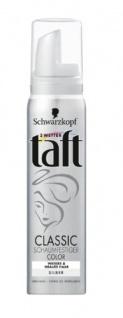 3 Wetter taft Schaumfestiger COLOR Classic Silber, 100 ml