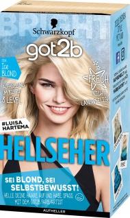 got2b Hellseher 00A Ice Blond Stufe 3