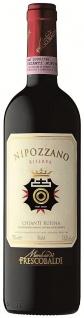 Frescobaldi Nipozzano Riserva Rosso trockener Rotwein fruchtig 750ml