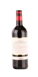 Chateau Saint Germain Bordeaux Superior Rotwein trocken 750ml