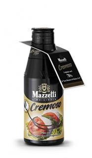 Mazzetti, Mazzetti Balsamico Cremoso 215ml