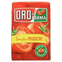 Oro di Parma Tomaten passiert, 400g