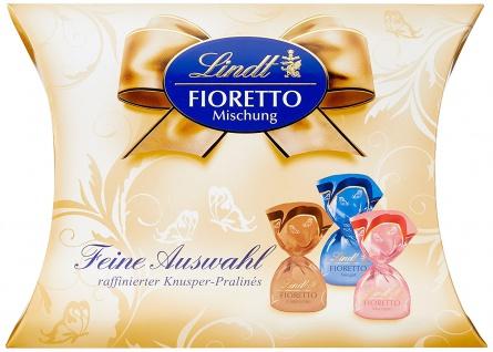 Lindt & Sprüngli Fioretto Kissenpackung Mischung