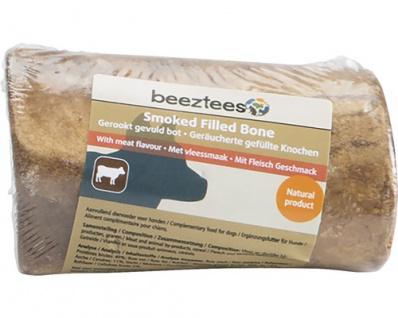 Tiernahrung Beeztees Gefüllte Knochen Fleisch Snack für den Hund