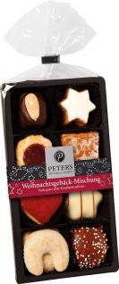 PETERS Weihnachtsgepäck-Mischung 100g