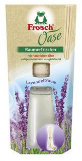 Frosch Oase Lavendeltraum, 3er Pack (3 x 90 ml) - Vorschau