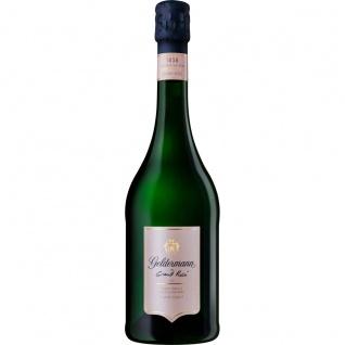 Geldermann Rose Sekt Trocken aus Chardonnay Trauben 750ml 6er Pack