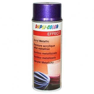 Dupli Spezial-Lackspray Metallic Acryl flieder