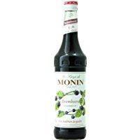 Monin Brombeer (3 x 0.7 l)
