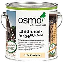 Landhausfarbe elfenbein 2500ml