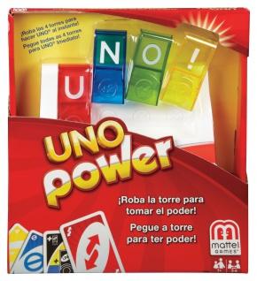 Mattel UNO Power