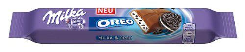 Milka - Riegel Milka&Oreo - 41g