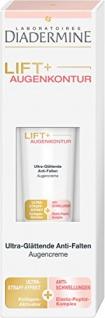 Diadermine Lift+ Augenkontur 1er Pack 1 x 15 ml