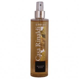 Casa Rinaldi / Alis Aceto Balsamico bianco Spray 250 ml