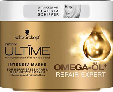 essence ULTÎME Intensiv-Maske Omega-Öl+ 1-Minute Pflegekur - Vorschau