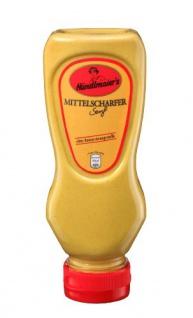 Händlmaier Mittelscharfer Senf, 225ml
