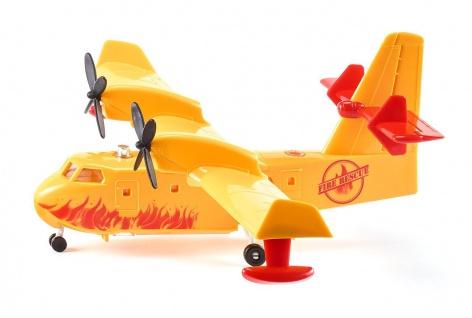 SIKU Loeschflugzeug