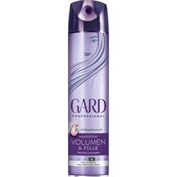 GARD Haarspray Volumen und Fülle mit Magnolien Extrakt 250ml