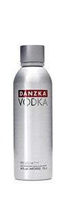 Danzka Blended Vodka (1 x 0.7 l)