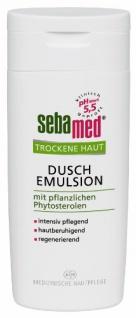 Sebamed Trockene Haut Dusch-Emulsion 200ml, 2er Pack (2 x 200 ml)