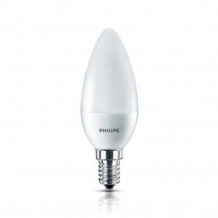 Philips Corepro Led Candle 7-60w E14 827 B39 Fr Wie 60w 806 Lumen - Vorschau
