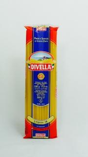 Divella Pasta Italienische Nudeln Linguine 14 kochen 8 Minuten 500g