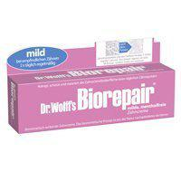 Biorepair Zahncreme mild, 75 ml