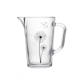 Ritzenhoff und Breker Zauberwerk Wunschblume Krug für 1 Liter