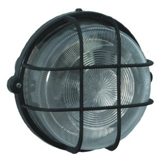 Brennenstuhl Rundleuchte Color Lampe für Außen und Innenbereich