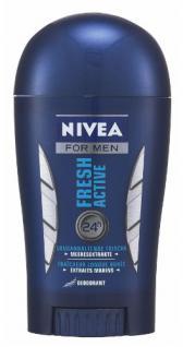Nivea For Men Deo Stick Fresh Active Meeresextrakte