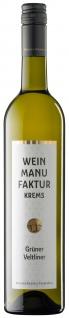 Weinmanufaktur Krems Grüner Veltliner, Niederösterreich 12, 5% Vol. 750ml