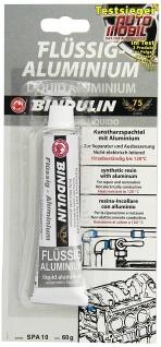 Fluessig-Aluminium