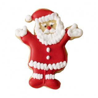 Ausstecher St.Claus