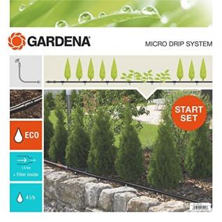 Gardena Start-Set Pflanzreihe M