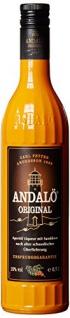 Behn Andalö Original Sanddornlikör 15 Prozent Alkoholgehalt 700ml