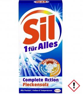Sil Flecken Salz Flecken Fettflecken Eiweißflecken Stärkeflecken 500g