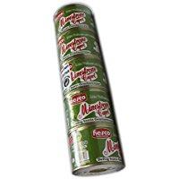 Hesco Minestrone Capri Gemüsesuppe in Dosen 1060 ml 5er Pack