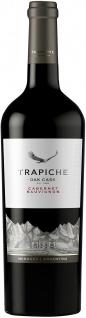 TRAPICHE OAK CASK CABERNET SAUVIGNON trocken 0, 75l 14%