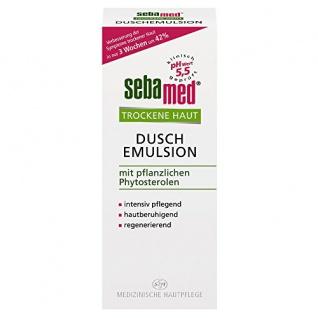 SEBAMED Trockene Haut Duschemulsion, 200 ml