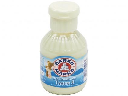 Bärenmarke Der Genussvolle Traum feine Kaffeesahne 8% Fett 340g