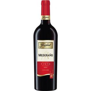 Freixenet Mederano Tinto lieblich Cuvée rot Cuvee