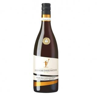 Hex vom Dasenstein Spätburgunder Rotwein trocken Qualitätswein 750ml
