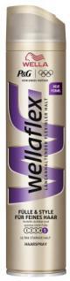 Wellaflex Haarspray Fülle&Styl Ultra starker Halt250ml