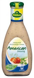 Kühne - American Dressing - 500ml