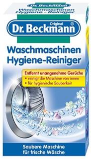 Dr Beckmann Waschmaschinenreiniger Maschinenhygiene 250g 6er Pack