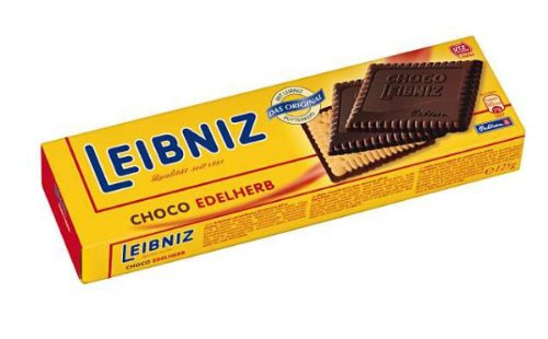 Bahlsen Leibniz Choco Edelherb