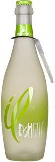 MIONETTO IL HUGO fruchtiger Aperitif mit Holunderblüten Aroma 750ml
