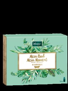 Kneipp Mein Bad Mein Moment 10x Badegenuss Geschenkset 200ml