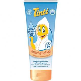 Tinti Kuschellotion 100 ml